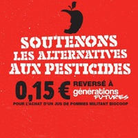 SEMAINE DES ALTERNATIVES AUX PESTICIDES